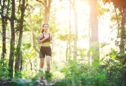 trail sportif