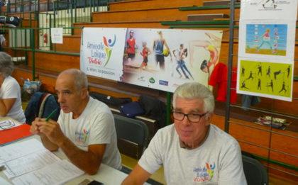 Inscription activités sportives et culturelles Volvic